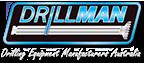Drillman logo