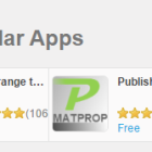 Most Popular Inventor Apps
